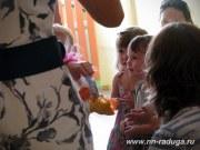 Очарование детского праздника