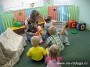Развитие речи, внимания и памяти на занятиях