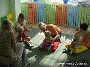 Хлопаем в ладоши в начале занятия