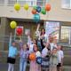 День открытых дверей в Детском клубе «Радуга»